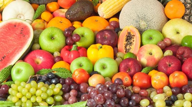 Hangi Meyve- Sebze Neye Faydalı?