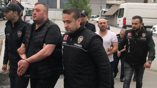 Hepsinin Arkasından Onlar Çıktı! İstanbul ve Rize'de 7 Cinayet, 13 Yaralama