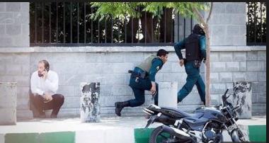 İran Tahran'da Bu Kez de Asitli Saldırı Düzenlendi 16 Kişi Yaralandı!