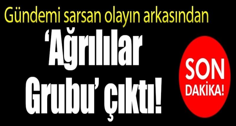 İşadamı Cinayetinin Ardından PKK'ya Yakın Olduğu İddia Edilen Ağrılılar Çetesi Çıktı