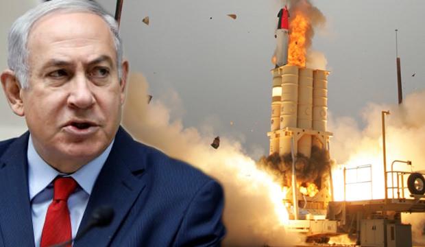 İsrail: İran Hedeflerini Vurabiliriz
