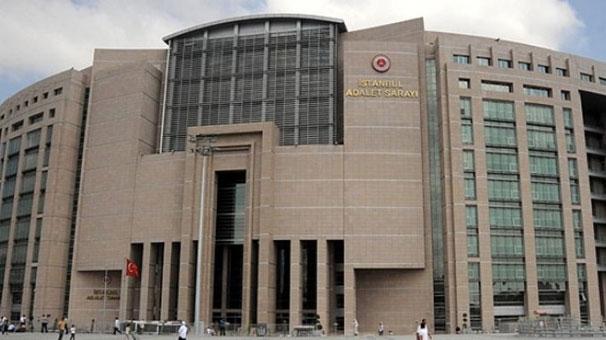 İstanbul Adliyesinde Kırmızı Alarm! Suikast Silahıyla Girmeye Çalıştı