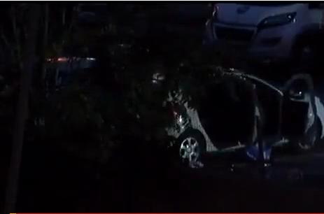 İstanbul'da AVM'yi Kana Bulayacaklardı! Polisin Takip Ettiği 4 DEAŞ'lı Terörist Bomba Yüklü Araçla Yakalandı