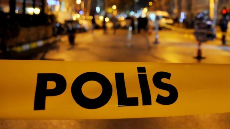 İstanbul'da Dehşet! Azeri İş Adamı Ofisinde İnfaz Edildi