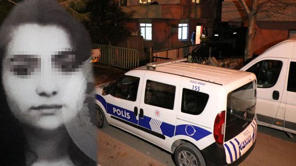 İstanbul'da Sabaha Karşı Korkunç Ölüm!