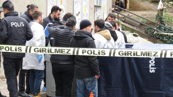 İstanbul'da Vahşet! Kadıköy'de Çöp Konteynerinde Kadın Bacakları Bulundu!