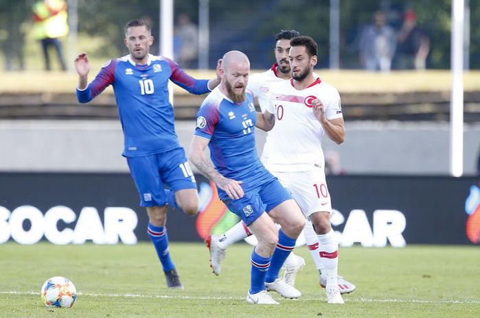 İzlanda'da Hüzün! İzlanda 2 – Türkiye 1