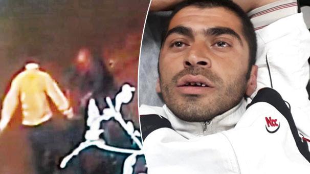 Kadıköy'de Dehşet Saçan Bıçaklı Adam 'Akıl Hastası Değilim Pişmanım' Dedi!