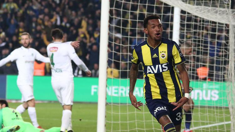 Kadıköy'de Hüzünlü Gece! Fenerbahçe 1 Atiker Konyaspor 1