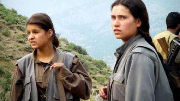 Kadın Teröristten Kan Donduran İtiraflar