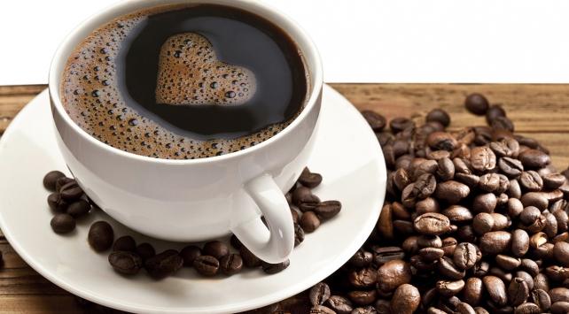 Kahve Hakkında Şaşırtıcı Araştırma! Erken Ölüm Riskini Azaltıyor