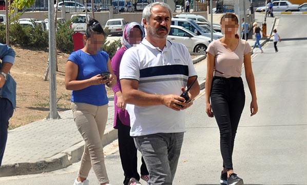 Karaman'da Küçük Yaştaki Kızlara İğrenç Fuhuş Tuzağı