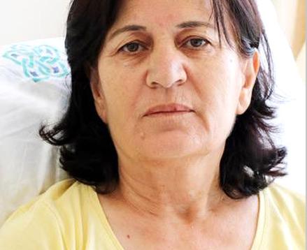 Karın Ağrısı Şikayetiyle Gittiği Hastanede 10 Yıldır Taşıdığı Hastalığı Öğrendi!
