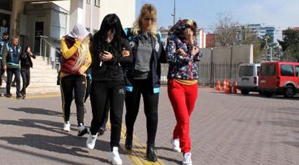 Kayseri'de Swinger Çetesi Yakayı Ele Verdi, Akılalmaz Yöntemleri Ortaya Çıktı
