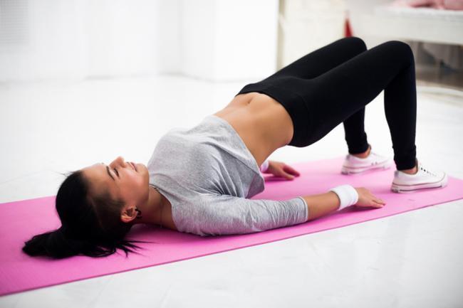Kegel Egzersizi Yapıyor Musunuz?