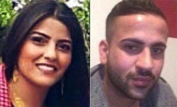 Kendisi İle Evlenmeyen Kuzenini Öldürmüştü, Estetik Yaptırdı Ama Kaçamadı
