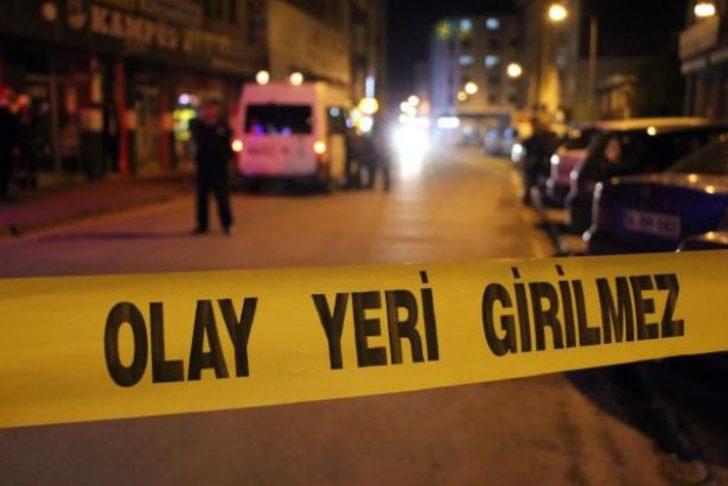 Konya'da Korkunç Cinayet! Başı Kesilerek Öldürüldü