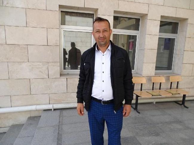 Kütahya Dereköy'de Muhtarlık İçin Kura Çekimi Yapıldı