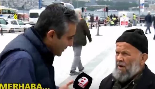 """""""Laiklik Elden Gidiyor"""" Diyerek Sosyal Medyayı Sallamıştı! Süleyman Çakır Bu Kez Orada Görüntülendi"""