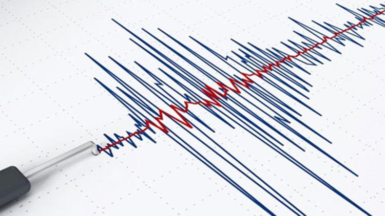Marmaris'te 4.8 Şiddetinde Deprem! Büyük Panik Yaşandı