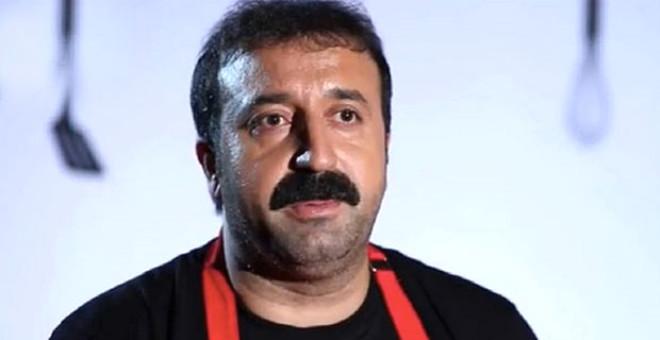 Masterchef Mehmet Sur'un Mal Varlığı Dudak Uçuklattı!