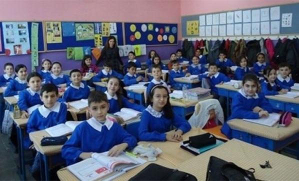 Mersin'de Alarm! Okullar Bile Tatil Edildi