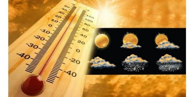 Meteoroloji Açıkladı! Kurban Bayramında Hava Nasıl Olacak?