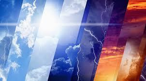 Meteoroloji Genel Müdürlüğü Açıkladı: 5 Eylül 2017 Yurt Genelinde Hava Nasıl Olacak?