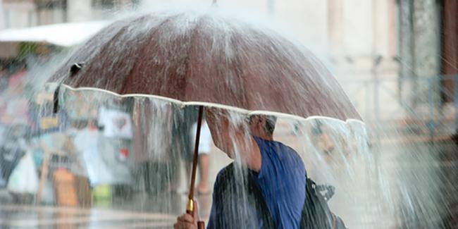Meteoroloji Son Dakika! Yağışlar Önce Bir Kaç Şehri, Ardından Tüm Yurdu Vuracak Dikkat!