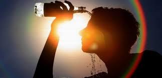 Meteoroloji Uyardı: Kavurucu Sıcaklar Geri Dönüyor!