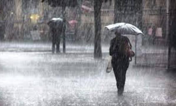 Meteoroloji Uyardı! Salı Günü Yurt Genelinde Sağanak Yağış Bekleniyor