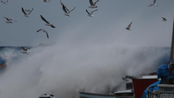 Meteoroloji'den Bir Son Dakika Uyarısı Daha! Önleminizi Alın, Çok Şiddetli Geliyor
