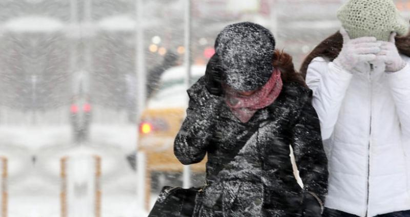 Meteoroloji'den Bir Uyarı Daha! Tam 32 İlde Kar Bekleniyor, 3 Gün Sürecek, Hayat Durma Noktasına Gelecek