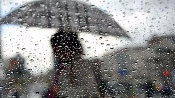 Meteoroloji'den Bu Bölgelerde Yaşayanlara Uyarı Dikkatli Olun, Şiddetli Olacak