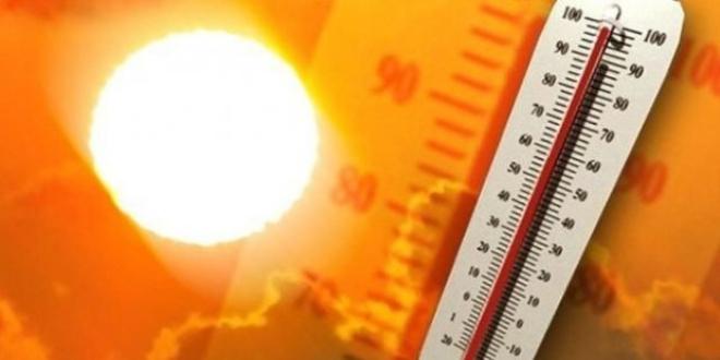 Meteorolojiden Çöl Sıcakları Uyarısı: Termometreler Rekor Seviyelere Çıkacak!