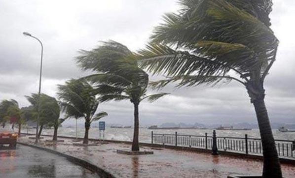 Meteoroloji'den Flaş Açıklama! Marmara'da Fırtına Uyarısı