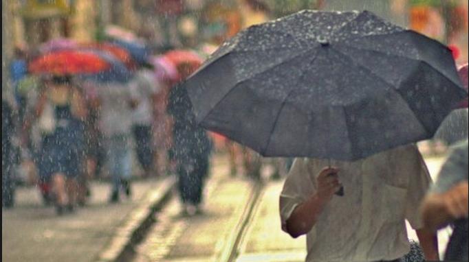 Meteoroloji'den İstanbullulara Müjde! Yağmur Geliyor