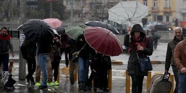 Meteoroloji'den Müjdeli Haber: Yeni Hafta Yağmurla Başlayacak!