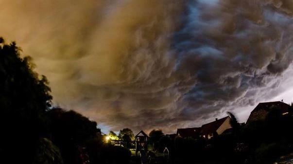 Meteoroloji'den Önemli Uyarı: Çok Şiddetli Geliyor