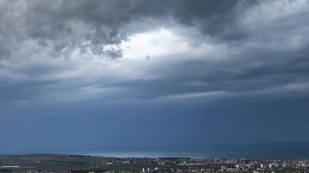 Meteoroloji'den Son Dakika Uyarısı! O İki İlde Çok Kuvvetli Olacak