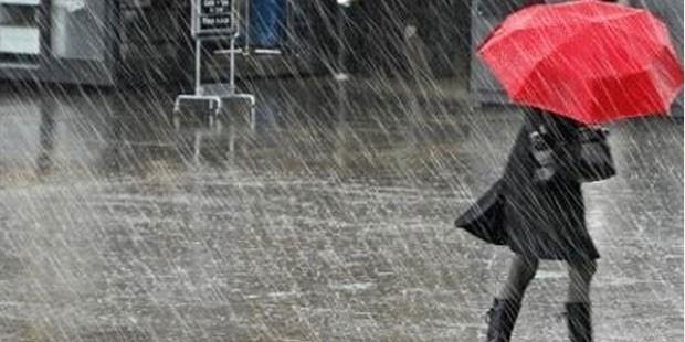 Meteorolojiden Yağmur Uyarısı! 18 Haziran Pazar Hava Nasıl Olacak?