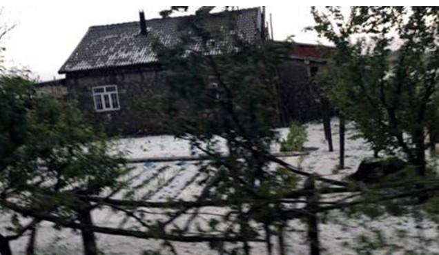 Meteoroloji'nin Uyardığı İllerde Yağış Başladı