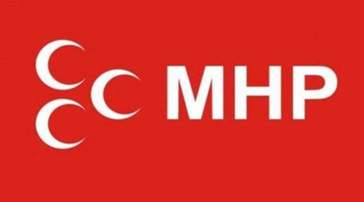 MHP, Meclis Başkanlığında AK Partinin Adayına Destek Verecek