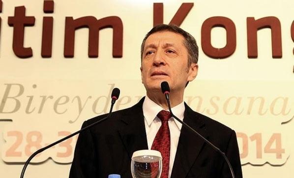 Milli Eğitim Bakanı Selçuk Resmen Açıkladı: Yeni Sınav Geliyor