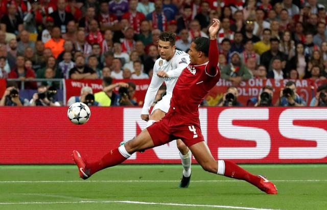 Nefesler Tutuldu! Real Madrid ile Liverpool Şampiyonlar Ligi Finalinde Karşı Karşıya