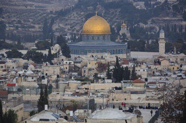 Netanyahu'da Oradaydı! Bir Ülke Daha Büyükelçiliğini Kudüs'e Taşıdı