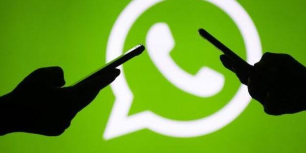 O Tehlike Whatsapp'ta Tekrar Ortaya Çıktı! Dikkatli Olun!