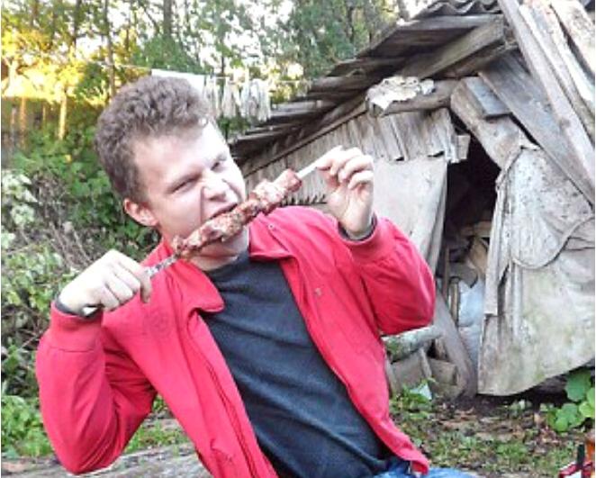 Okuyunca Kanınız Donacak! Genç Adam Vahşice Öldürdüğü Sevgilisinin Beynini Pişirip Böyle Yedi