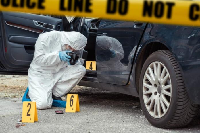 Otomobilde Kanlı İnfaz! Karısını Başka Erkekler Yakalayınca İkisini de Öldürdü