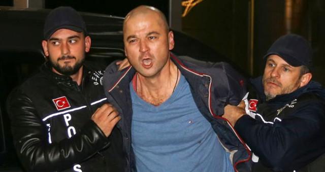 Papağana İşkence Yapan Murat Özdemir'in Polise Verdiği İfade Ortaya Çıktı
